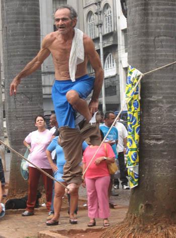 Brazilian Balance
