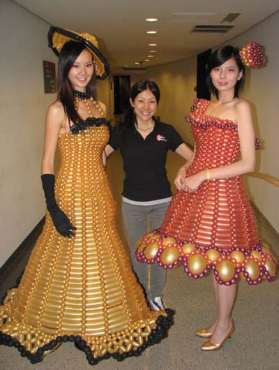 balloon-dresses