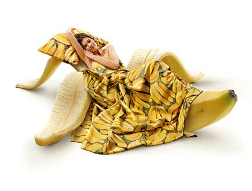 banana bed 187 funny bizarre amazing pictures videos