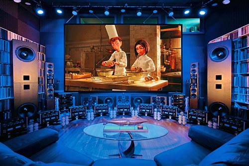 Kipnis Studio Standard