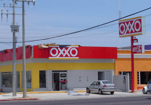 OXXO 24 Hour Hugs & Kisses