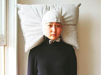 Pillowig | Essential Power Napping Accessory