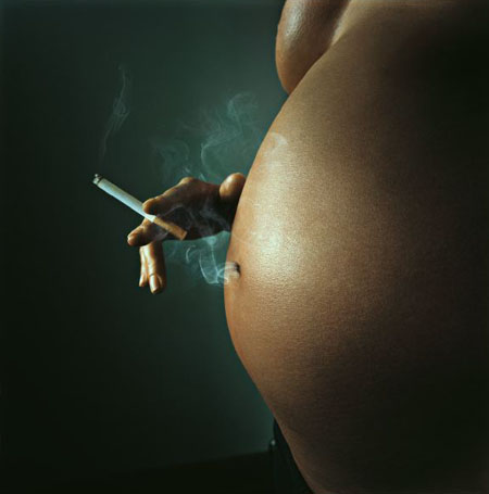 Smoking While Pregnant