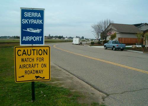 Sierra Skypark