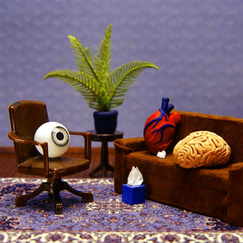 Heart and Mind Couples Therapy