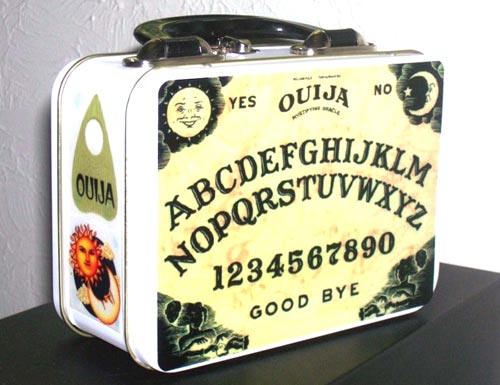 Ouija Board Lunch-Box