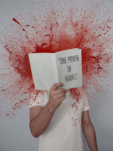 The Power of Books Blow Your Mind