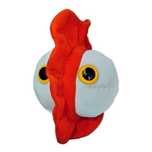 Chickenpox Stuffed Toy Plushie