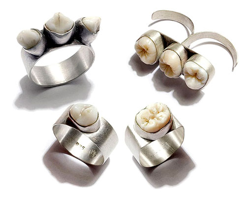 Teeth Rings