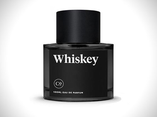 Whiskey Cologne