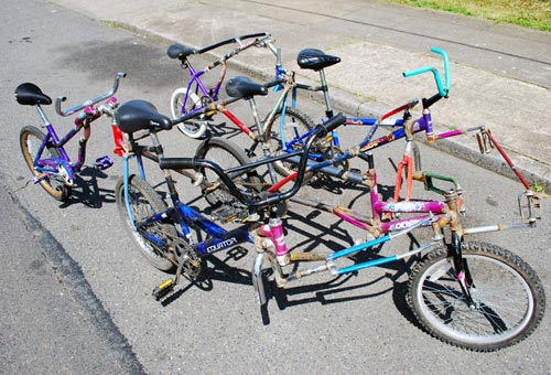Found Shit 187 Bicycle Funny Bizarre Amazing Pictures