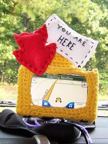 GPS Cozy