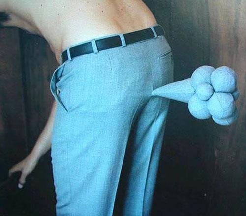 Farty Pants