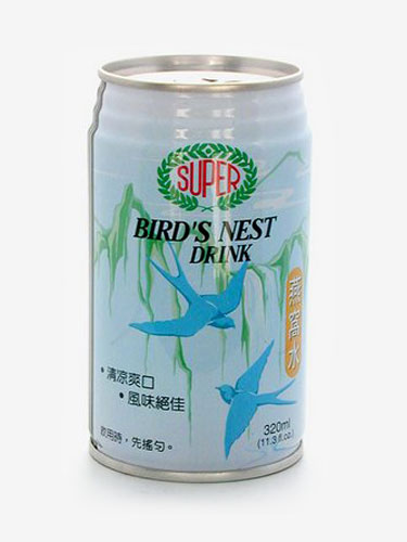 Super Birds Nest Drink