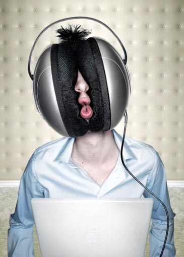 Surround Sound Headphones