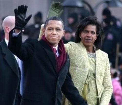Obama Swap