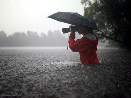 Flood Photography