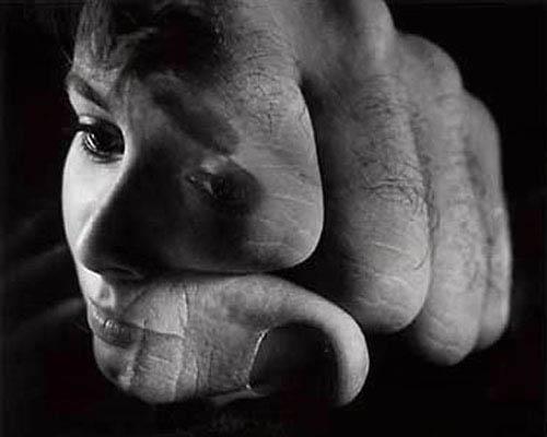 Jerry Uelsmann | Symbolic Mutation, 1961