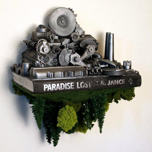 Paradise Lost Assemblage