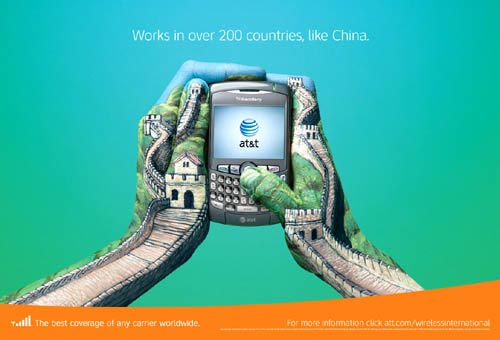 Guido Daniele | AT&T International Roaming China