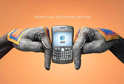 Guido Daniele | AT&T International Roaming India